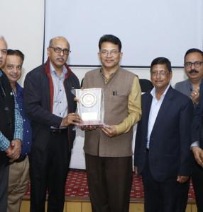 CONSORTIUM Organized at Kamla Lohtia S.D. College, Ludhiana