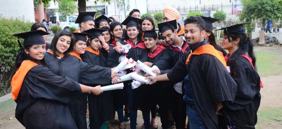 Convocation (1)
