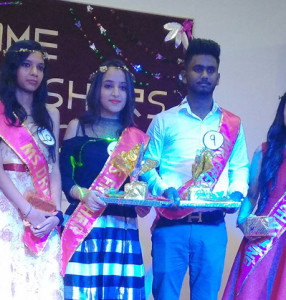 Fresher Party organized for M.A. (Economics) students at KLSD College