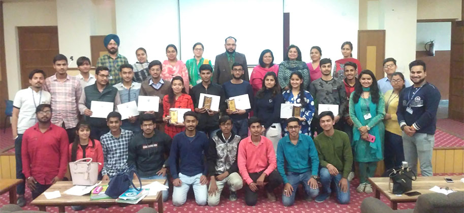 Inter-Class-Competitions
